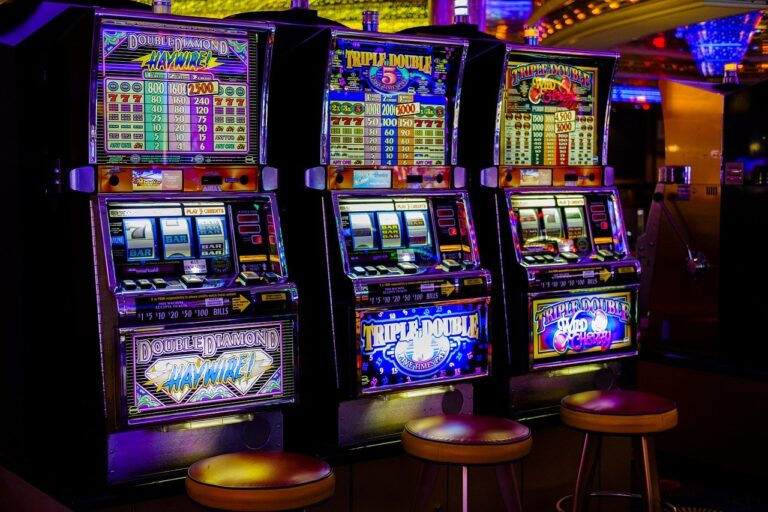 Slots Guide: The Return To Player (RTP)